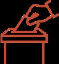 Je vote les  20 et 27 juin