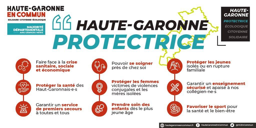Télécharger le dossier de presse Haute-Garonne Protectrice du 17/05/2021 (PDF - 360 ko)
